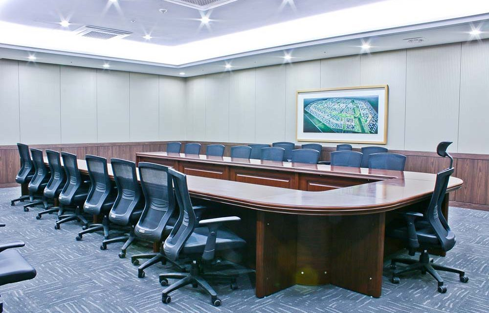 5 Ideal Meeting Room Features